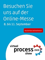 Zur Virtual process show