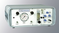 Gas sampling Module for laboratory