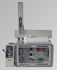 H2S ANALYZER Lab with Head Space Module and autosampler